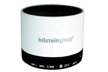 WIN! bilstein group Bluetooth Speaker
