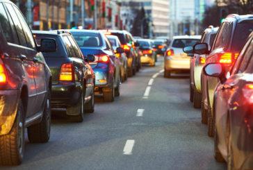 Super high mileage cars prevalent on UK roads