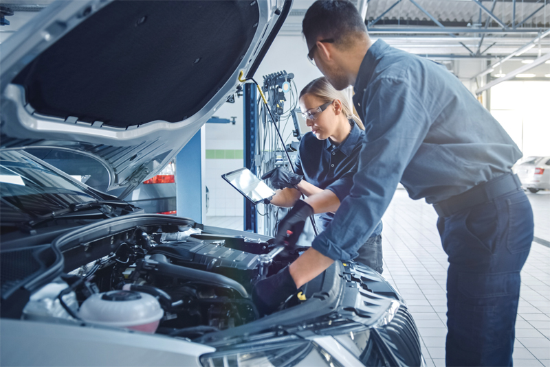 IMI outlines MOT challenges