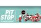 Pit Stop: November edition