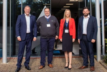 Recruitment specialists join forces