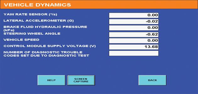 Overcoming steering angle sensor faults - Professional Motor Mechanic