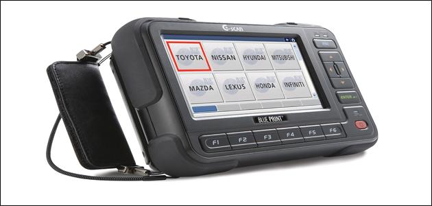 Toyota Avensis - EGR complaint - Professional Motor Mechanic