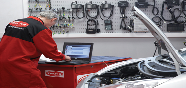 Diesel injectors - fault diagnosis and coding procedures