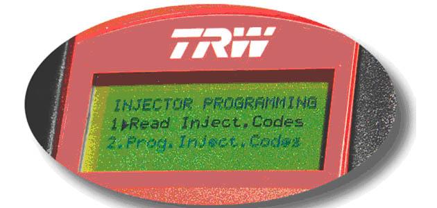 How to code diesel injectors - Professional Motor Mechanic
