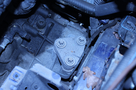 How To Replace A Clutch On A Vauxhall Zafira Professional Motor