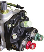 Common problems associated with the Denso HP2 fuel system