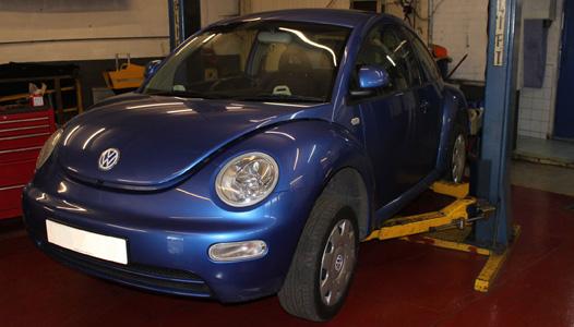 timing belt change vw beetle 1 6 petrol professional motor mechanic