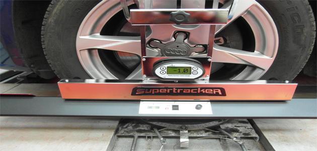 4 wheel alignment 7 easy steps professional motor mechanic